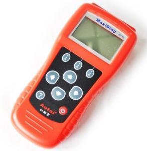 JP701 OBDII Code Reader Print data via PC link Diagnostic Japanese Cars Manufactures