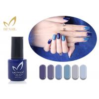 OEM UV Nail Gel Polish High Quality 151 Colors Pure Gel Polish Manufactures