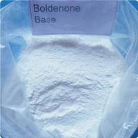 High Purity Boldenone Steroids Oil Dissolved Injectable Mass Builder CAS 846-48-0 Manufactures