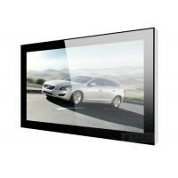 High-definition Large Screen Wall Mounted LCD Advertising Display For Indoor Manufactures