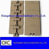 Plastic Flat Top Chain , type 820 , 821 Manufactures