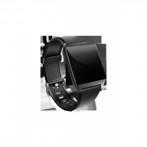2.5D Reinforced Glass ROHS Sport Touchscreen Smartwatch Manufactures