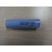 3.7V Samsung original 18650 Lithium ion battery (ICR18650-28A, 3.7V 2800mAh) Manufactures