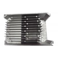 Lightweight Aluminum Die Casting Products CNC Machining ASTM A380 A383 A360 Manufactures