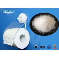 Toilet Paper Making Pocess Anionic Polyacrylamide High Molecular Weight Good Performance Manufactures