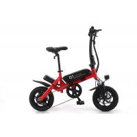 Long Continued Mileage Lithium Electric Bike With High Strength Structure Manufactures