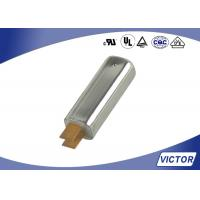 Thermal Motor Protector Normally Closed 200℃ Thermal Protector Thermostat Manufactures