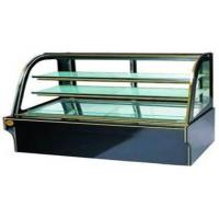 Glass Door Upright Cake Cooling Showcase Manufactures