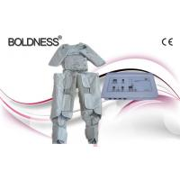 Fat Dissolving Pressotherapy lymphatic Drainage Machine Professional Beauty Equipment Manufactures