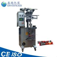 Fully Automatic Powder Packing Machine With Oblique Auger Feeding Kava Manufactures