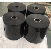 Excellent Adhesion Water Pipe Coating Materials Self Adhesive Corrosion Protection Tape Manufactures