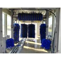 Automatic car washing machine Manufactures