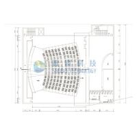 Shuqee 2014 newest 5D motion cinema design drawing , Movie Theater Design for public areas Manufactures