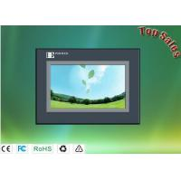 4.3 Inch TFT LCD HMI With Fault Alarm And Record POWTECH PT-43CT Manufactures