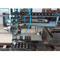 Cartesian Coordinate Robot Industrial Automation Solutions High Reliability High Precision Manufactures