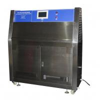 ASTM-D1052 ISO5423 SUS304 UV Weathering Test Chamber Manufactures
