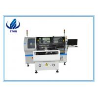 HT-E8T-600 LED Lights Assembly Machine / big multifunctional led chip mounter Manufactures
