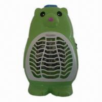 Cartoon Mosquito Trap/Electronic Mosquito Killer, Different Colors Available Manufactures