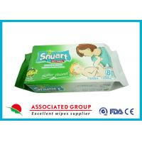 Alcohol Free Baby Wipes Manufactures