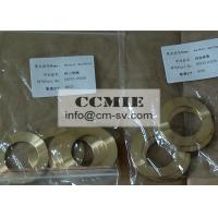 Engineering Machinery Shantui Spare Parts , Thrust Bearing Washer 09233-03220/03820 Manufactures