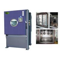Buy cheap Premium Quality Environmental Control Chamber , Environmental Test Chamber from wholesalers