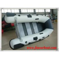 China Rubber Boat factory, with Slatted Floor (Length:2.7m) Manufactures