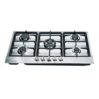 China built-in gas stove on sale