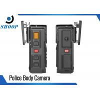 GPS Infrared WIFI Security Guard Body Camera With Remoter One Year Warranty Manufactures