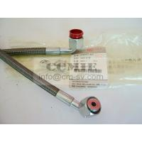 Diesel Engine Oil Tube Pipe Flexible Hose Turbo Pipe Dongfeng Foton Truck Manufactures