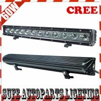 5W/CREE LED 12PCS*5W LED 20'' 60W LED Work Light bar Offroad LED Light bar for Truck Manufactures