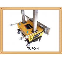 gypsum cement render machine tools & concrete wall plastering machine for sale Manufactures