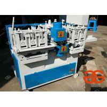 Buy cheap Wood Rod Rounding Machine|Round stick machine/Wooden Handle Machine|Mop Broom from wholesalers