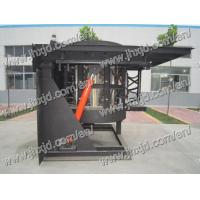 Steel Induction Furnace 2ton Manufactures