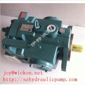 Hydraulic Piston Pump Daikin V Series radial piston pump Manufactures