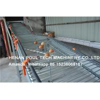 Buy cheap Chicken Feed - Poultry Farm Hot Galvanized Battery Chicken Coop & Layer Cage to from wholesalers