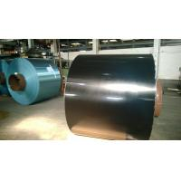 Epoxy coated Aluminum Foil  for fin stock in air conditioner Manufactures