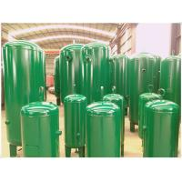 Portable Rotary Stainless Steel Water Storage Tanks High Pressure Large Capacity Manufactures
