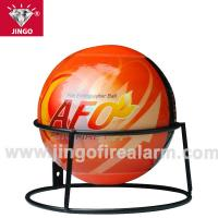China ABC dry powder auomatic fire extinguisher ball for firefighting 1.3KG on sale