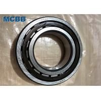 China NUP210 Cylindrical Roller Bearings For Mechanical And Agricultural Machinery on sale