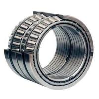 Precision double row full complement Cylindrical Rolling Bearings SL0249 Manufactures
