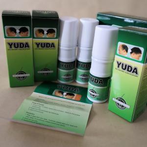 Hair Growth Product Distributors Original Yuda Hair Growth Spray Manufactures