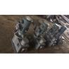 Portable Self Priming Centrifugal Jet Pump / Electric Vertical Split Case Centrifugal Pump Manufactures