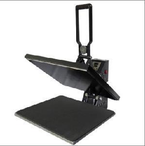 Semi Auto Heat Press (HP3804C) Manufactures
