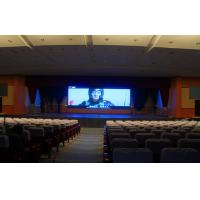 P3 Advertising Indoor Full Color Led Display For Stage Show , 192*96mm Manufactures