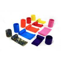 Rainbow Colors 4 inch Orthopedic Casting Tape Rolls for External Fixator Free Samples Manufactures