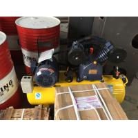 Portable Air Compressor For Rod Breakdown Machine And Medium Drawing Machine Manufactures