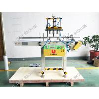 Packaging Leak Tester Machine / Plastic Bottle Vacuum Leak Test Systems Manufactures