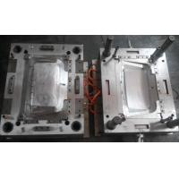 Truck And Auto Parts Plastic Injection Mould Parts , Side Gate Plastic Injection Molding Machine Manufactures