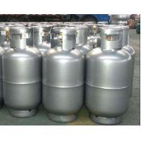 6KG 14.4L Capacity Air Gas Cylinder / Gas Cylinder Containers 310 Mm Total Height Manufactures