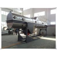 Low Noise Running Fluid Bed Dryer SUS316L Material 10Kgs Loading Capacity Manufactures
